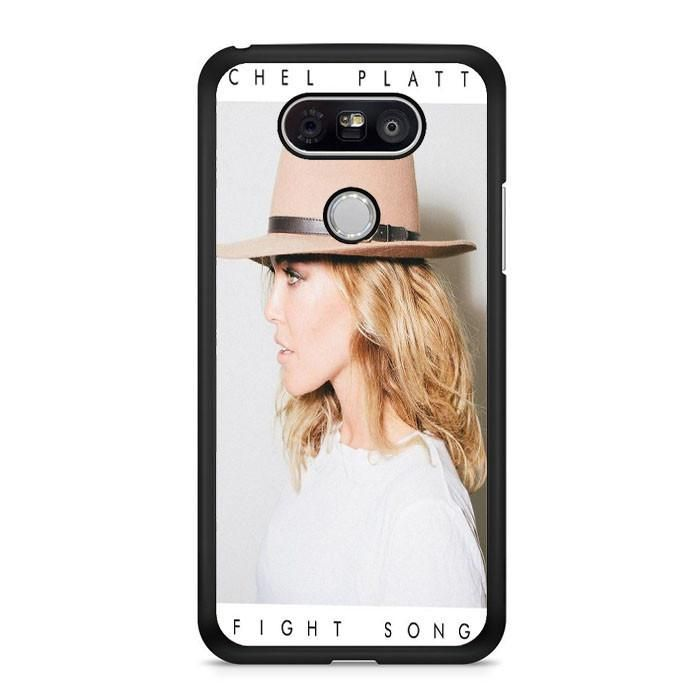 Rachel Platten Fight Song Cover Art LG G6 Case Dewantary