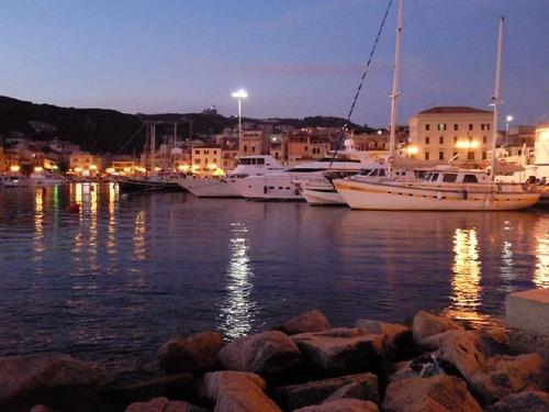 Cala Gavetta, La Maddalena