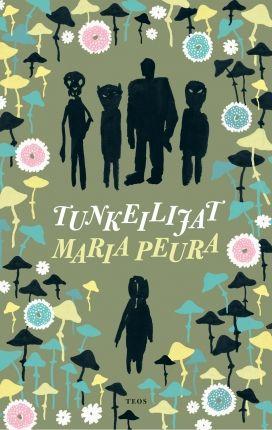 Maria Peura: Tunkeilijat. Teos 2017