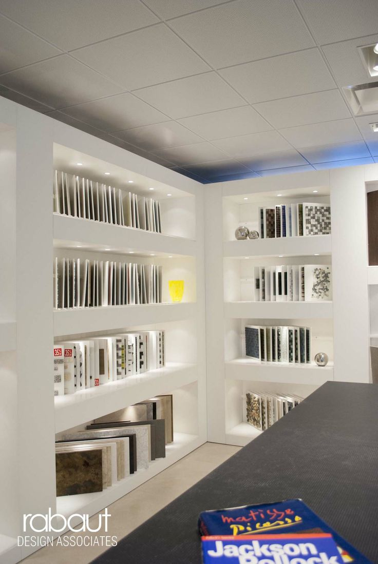 25 best ideas about showroom design on pinterest - Interior design associate s degree ...