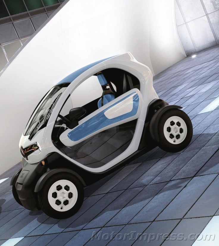 Fun, Small And Eco Friendly The Renault Twizy Is Classed As A Quadricycle  So Donu0027t Expect More Than Basic Onboard Facilities Although You Could Pay  Extra ...