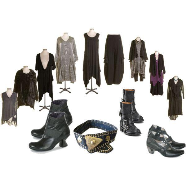 Lagenlook clothing stores
