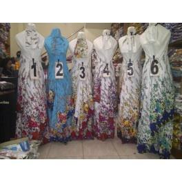 Mukena Bali Ibtihaj  - Grosir Busana Muslim - TJG Shop