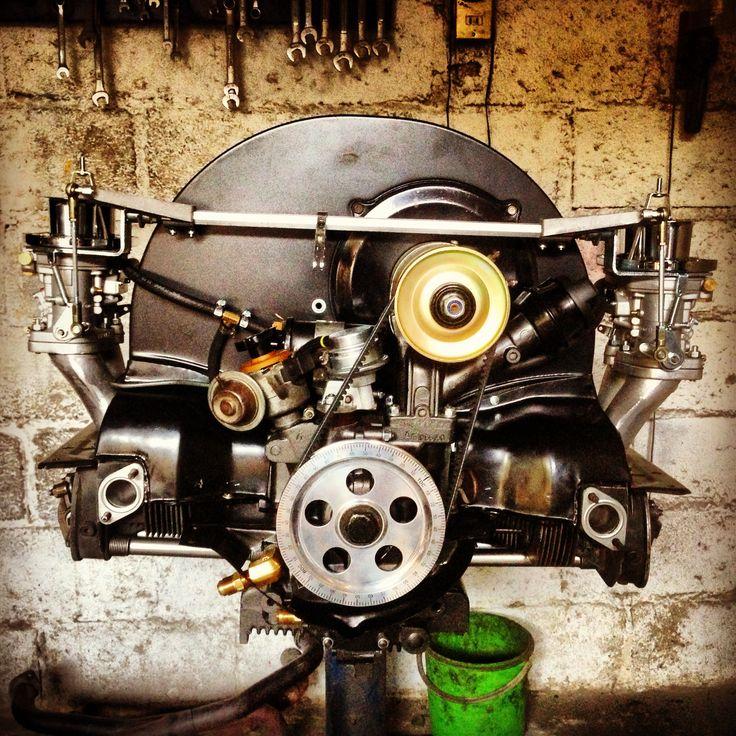 2332 Vw Engine For Sale