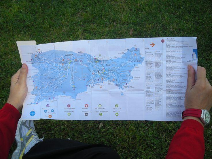 Emejing Azienda Soggiorno Capri Pictures - dairiakymber.com ...