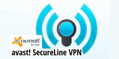 AVAST SECURELINE VPN MAC Latest Version
