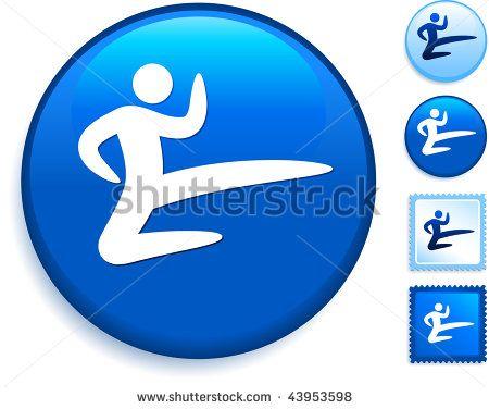 Arte e grafica vettoriale d'archivio di Muay Thai Art | Shutterstock
