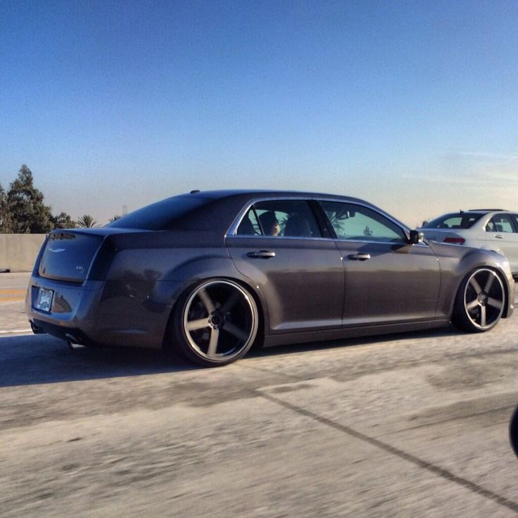 44 Best Images About Chrysler 300C On Pinterest