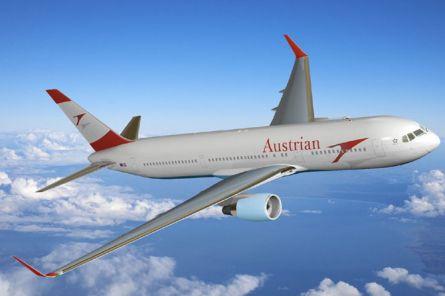Austrian-Direktflüge Wien-Chicago werden Wirtschaftsbeziehungen beflügeln - http://k.ht/1m9