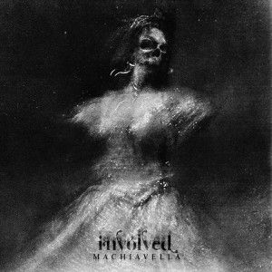 Involved's amazing new single, 'Machiavella', from their forthcoming debut Revolving Maze (19th September) has recently been posted at the w...