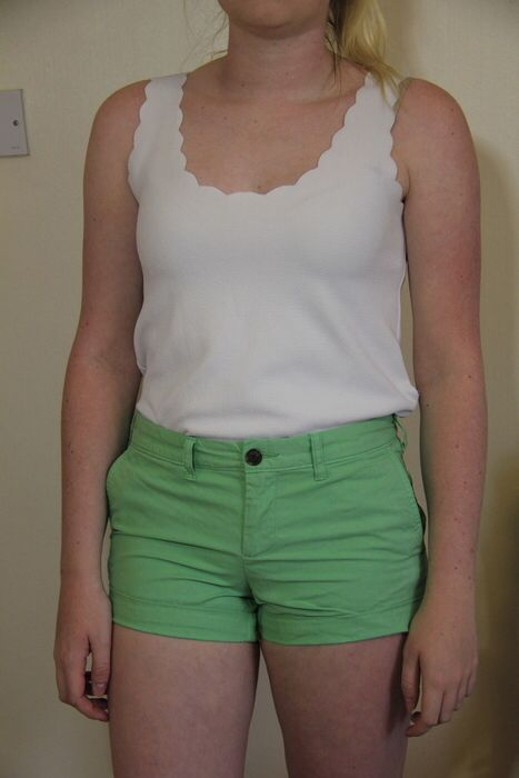 My Green Shorts Jack Wills by Jack willS! Size 8 / S for £18.00. Check it out: http://www.vinted.co.uk/womens-clothing/other-shorts/3993251-green-shorts-jack-wills.