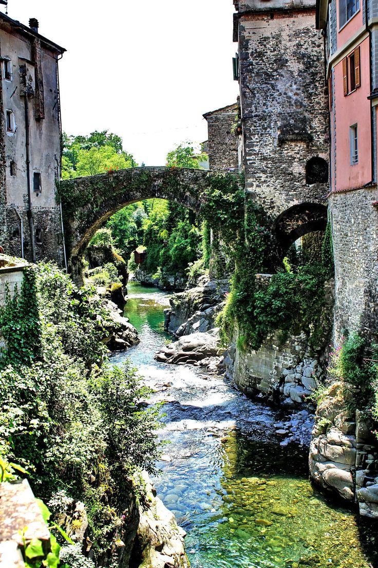 BAGNONE (Toscana) - by Guido Tosatto Bagnone Massa e Carrara Tuscany Italy                                                                                                                                                                                 More