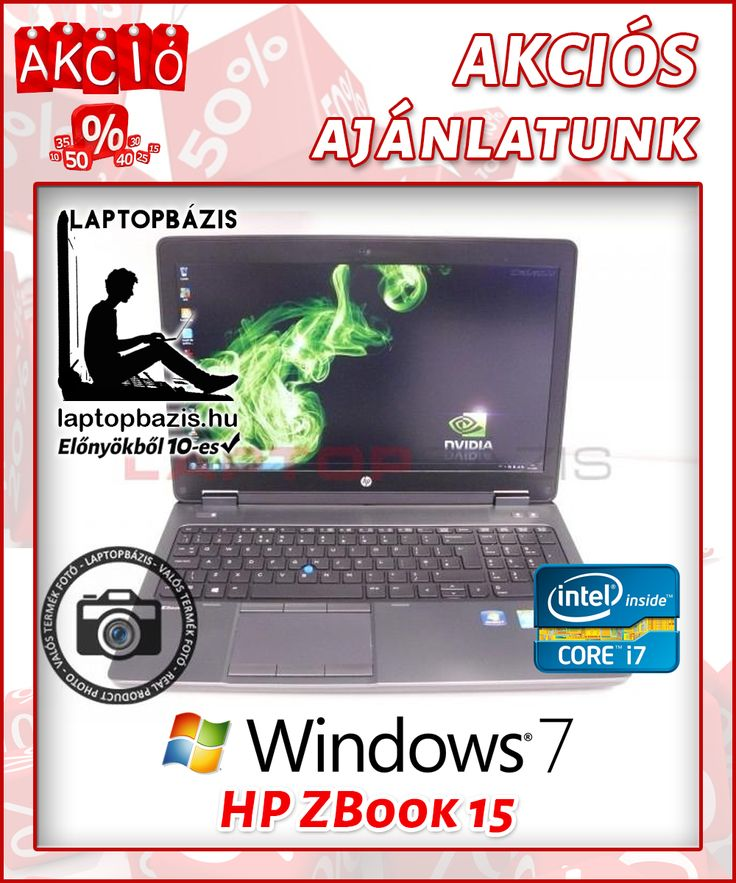 HP ZBook 15 http://laptopbazis.hu/termek/hp-zbook-15-gamer-es-uzleti-laptop-intel-core-i74800mq-dual-vga-16-gb-ram-500-gb-hdd-156-fhd-ips-kijelzo-windows-7/280