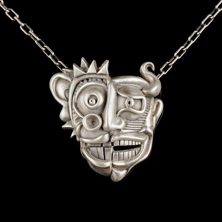 Metal Clay Guru - Get Enlightened about Everything Metal Clay - Michael Marx Gallery - Michael Marx Gallery One