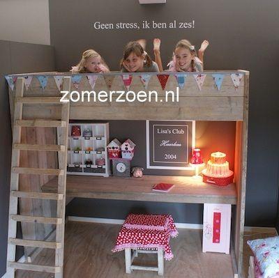 #Zomerzoen hoogslaper Lisa van @Zomerzoen .nl .nl.nl http://www.zomerzoen.nl/hoogslaper-lisa.html