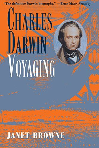 Charles Darwin A Biography Vol 1  Voyaging >>> Want to know more, click on the image.