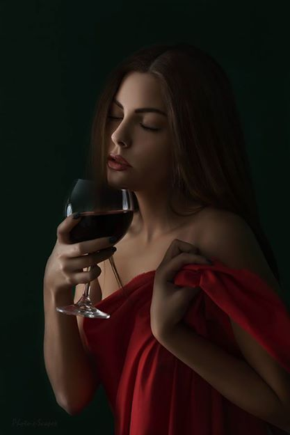 Model/Actress Vaia Kathiotou by T.T. #vaiakathiotou #photoshoot #art