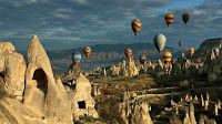 Golden Tours Istanbul - Istanbul Tours: Cappadocia Day Tour from Istanbul