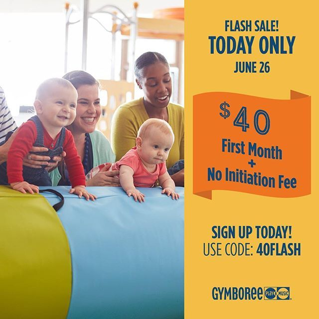 We had so much fun on Saturday that we decided to keep the party going🎉🎉🎉 Won't you join us for a summer of play and learning? Why not?🤷‍♀️ #gymboreeplayandmusic #nationaldayofplay #gymboreesd #poway #clairemontmesa #sandiego #newmom #newdad #infant #toddlers #preschoollife #pointloma #lajolla #scrippsranch #4sranch #carmelvalley #sandiegoconnection #sdlocals #4sranchlocals - posted by Gymboree Classes San Diego https://www.instagram.com/gymboreesd. See more post on 4s Ranch San Diego at…