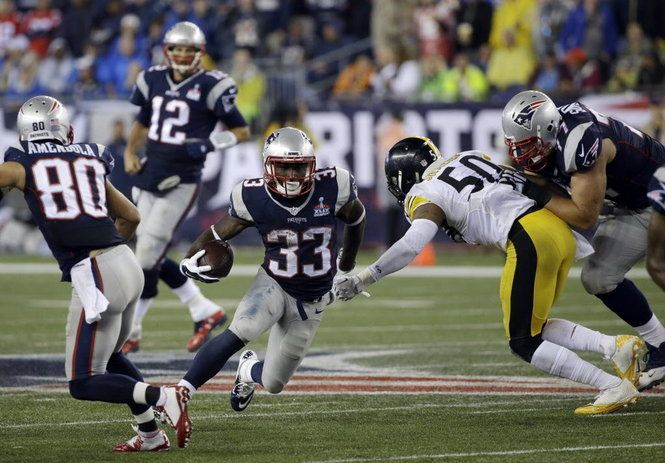 Here's why New England Patriots running back Dion Lewis could have a significant fantasy football impact in 2016.
