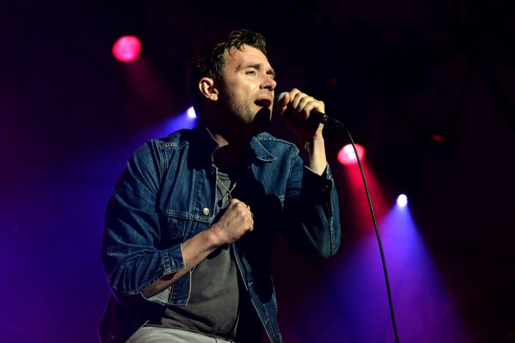 Damon Albarn Eyes New Gorillaz Album for 2016