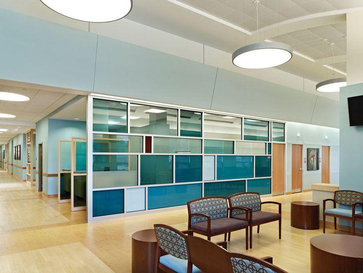 Penn Medicine Woodbury Burt Hill 3form Healthcare