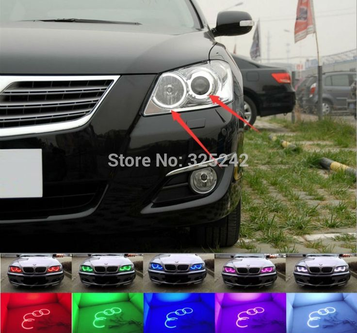 Nice Toyota - 2017 59.00$  Watch now - ali8z9.shopchina.... - For Toyota Aurion CAMRY 2006 2007 200... Check more at http://24car.gq/my-desires/toyota-2017-59-00-watch-now-ali8z9-shopchina-for-toyota-aurion-camry-2006-2007-200/
