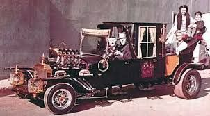 munsters car - Google Search