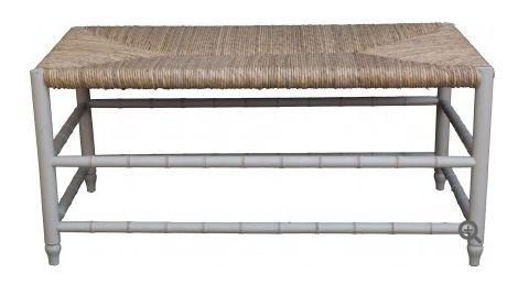 ława bambusowa
