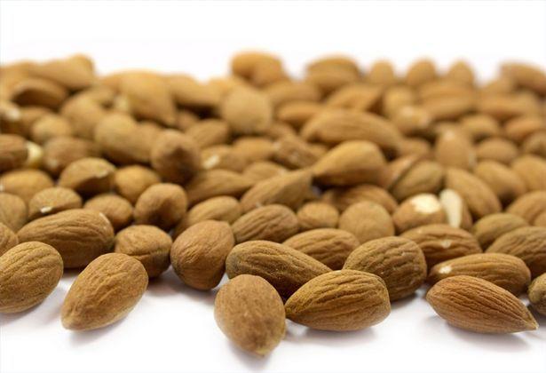 How to Toast Almonds thumbnail
