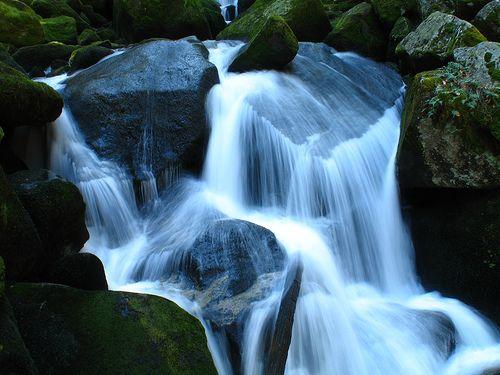 Triberg Waterfalls - Germany