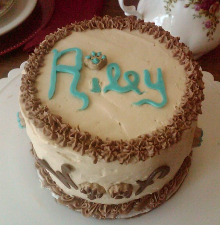 Birthday Cakes For Dogs To Eat Recipes ~ Best images about dog cakes on pinterest party homemade treats and doggies