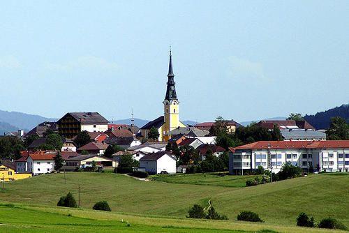 Ulrichsberg AUT