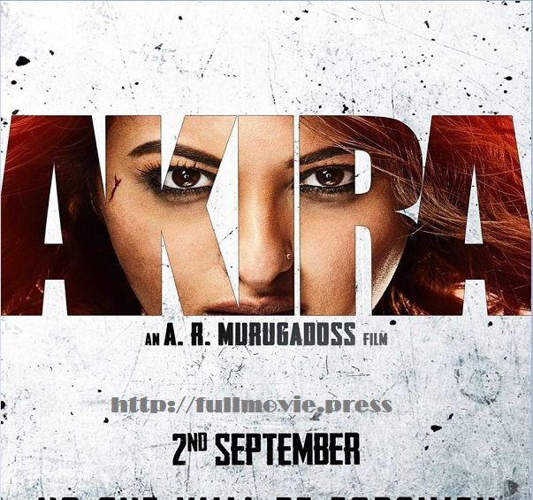 Akira is an upcoming movie of Bollywood action drama film. The movie director is AR Muruadoss and produced is Fox Star Studios. The film stars Konkana Sen Sharma, Sonakshi Sinha and Anurag Kashyap in a lead roll. A film released in 2nd september 2016. Watch Akira 2016 Full Movie Online Download Full Akira Movie Over view: Directed by: A. R. Murugadoss Written by: A. R. Murugadoss Starring by: Konkona Sen Sharma, Sonakshi Sinha, Urmila Mahanta, Mithun Chakraborty Release Date: 23 Sept 2016…