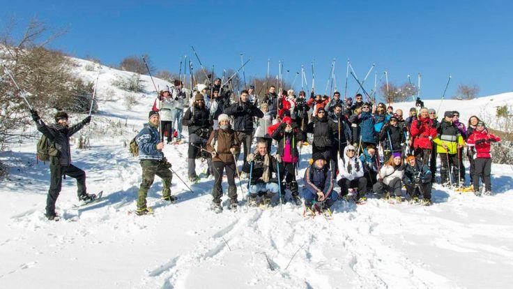 Fotografia di gruppo! www.ilponticello.net