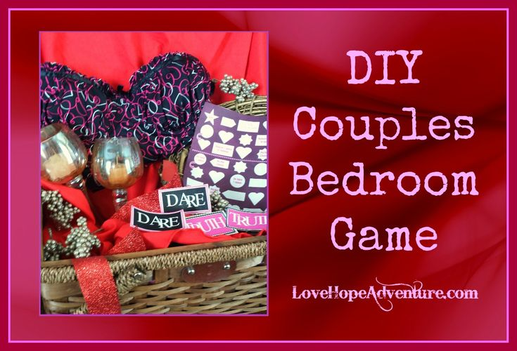 Free printables to make your own diy couples bedroom game. Couples truth or dare printables and a sexy board game templet.