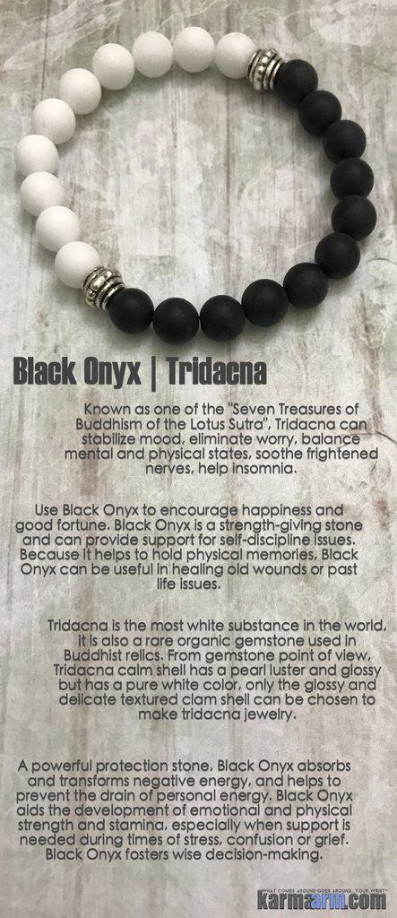 """Known as one of the """"Seven Treasures of Buddhism of the Lotus Sutra"""", Tridacna can stabilize mood, eliminate worry, balance mental and physical states, soothe frightened nerves, help insomnia."""
