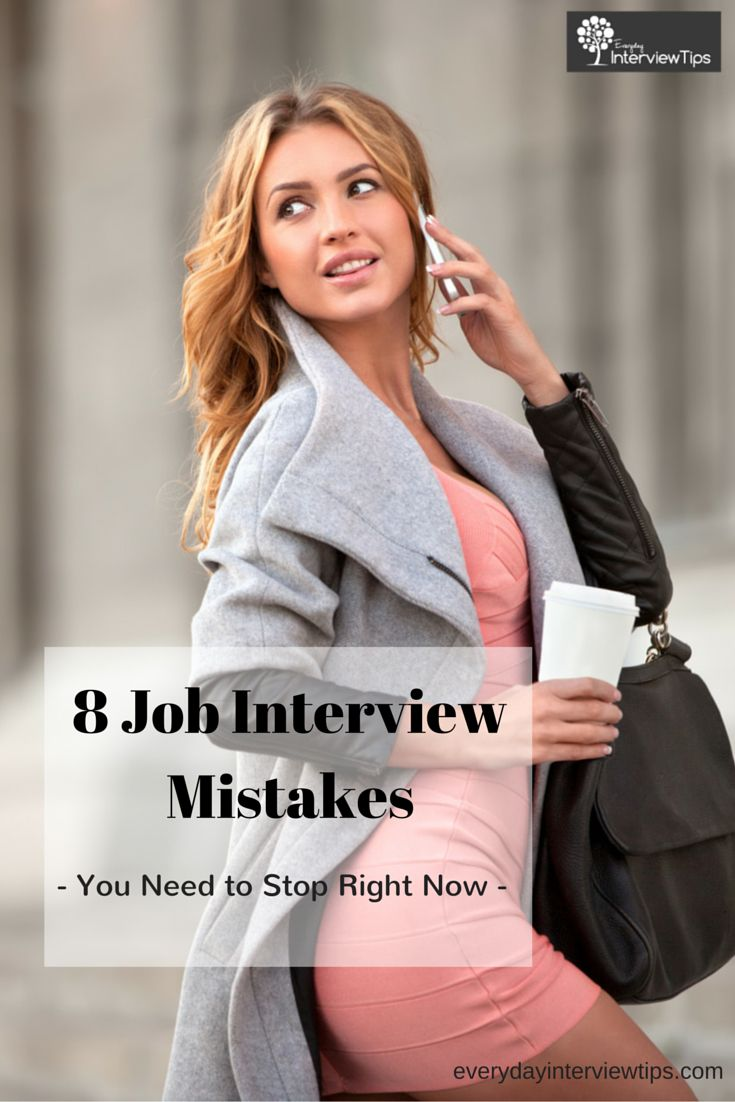 best images about interview tips interview preparation on find out what the 8 most common job interview mistakes are and avoid them