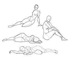 Resultado de imagem para human figure drawing tutorial