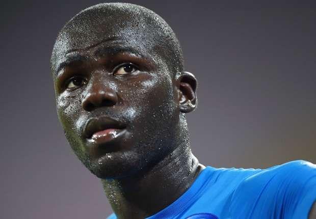 Soccer News: RUMOURS: Chelsea to bid £60m for Koulibaly