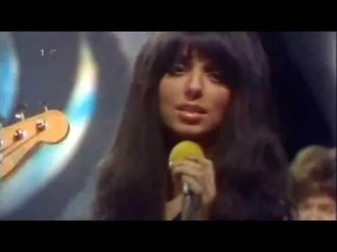 Песня моей молодости... Shocking Blue - Venus