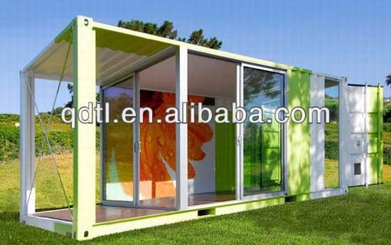 "container showroom - ""Google"" paieška"