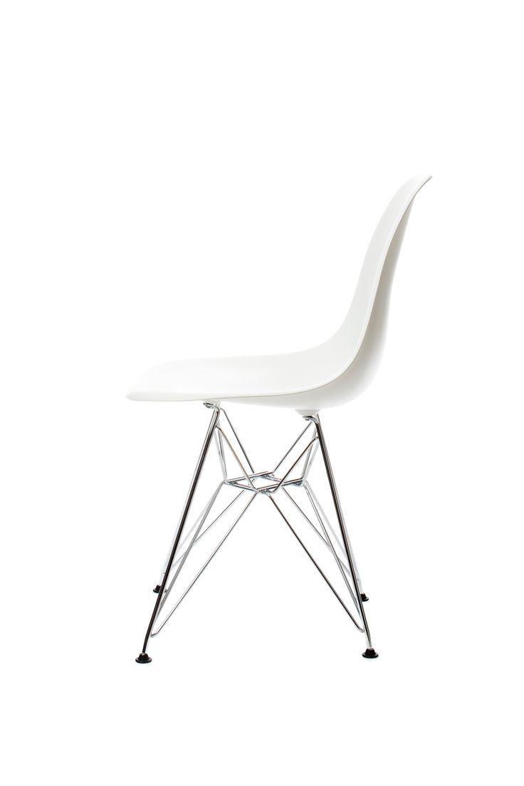 Die besten 25 vitra dsr ideen auf pinterest vitra eames chair charles eames stuhl und eames - Designer stuhl vitra ...