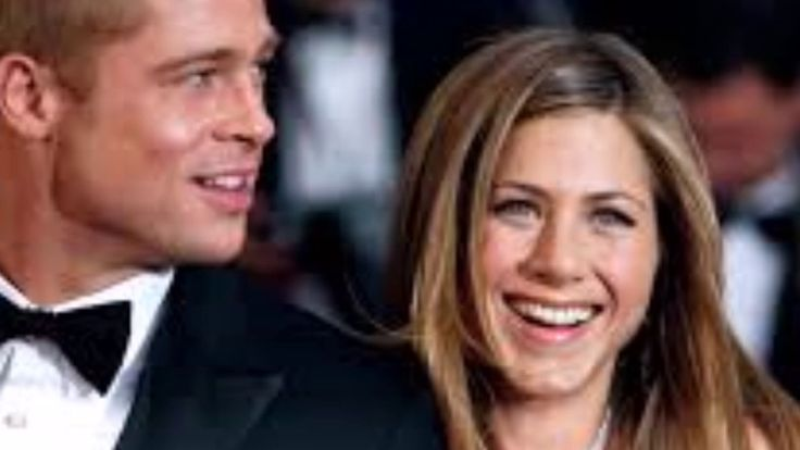 Jennifer Aniston wants  to work in a movie with  Brad Pitt