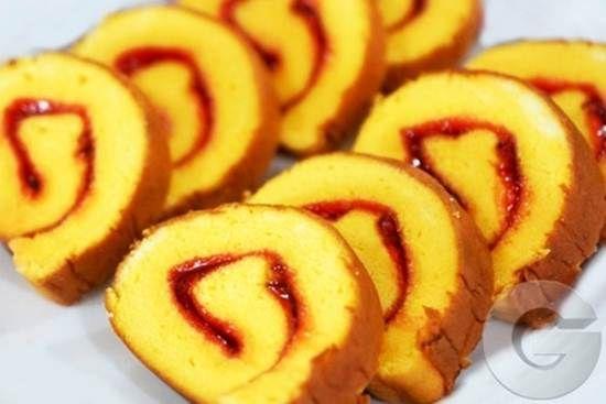25+ ide terbaik tentang Kue Pretzel di Pinterest