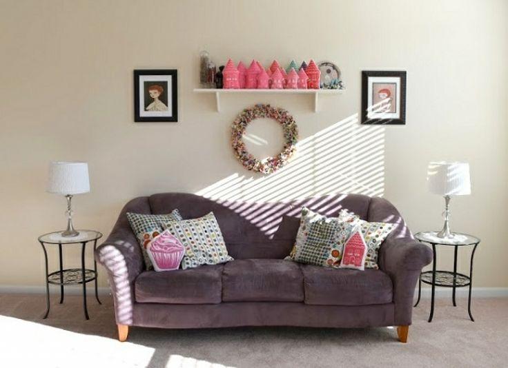 wohnzimmer deko diy luzia pimpinella diy klemmbretter mit - dekoideen wohnzimmer selber machen