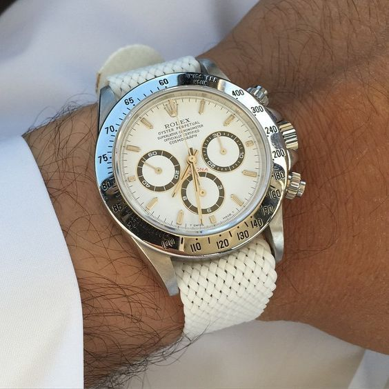 Rolex Daytona #Watches #Style #Luxury