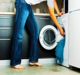How To Shrink Jeans In The Washer