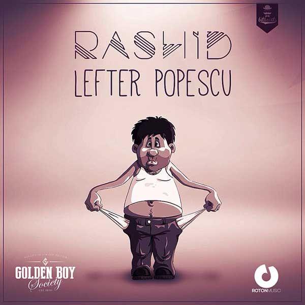 Rashid – Lefter Popescu