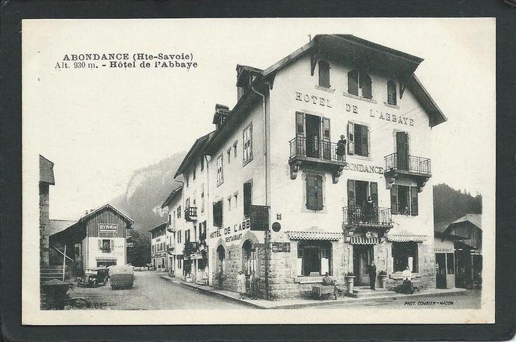Abondance. Découvrir le Val d'Abondance, Chablais, Haute-Savoie, France, avec les Guides du Patrimoine des Pays de Savoie : http://www.gpps.fr/Guides-du-Patrimoine-des-Pays-de-Savoie/Pages/Site/Visites-en-Savoie-Mont-Blanc/Chablais/Haut-Chablais-Morzine-Aulps-Abondance/Abondance-Maison-du-Val-d-Abondance
